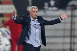 Mourinho brands Spurs' packed schedule a 'total joke'