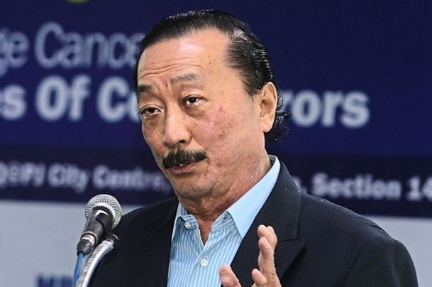 Tan: Berjaya has no vested interest in SEA Gamer Mall