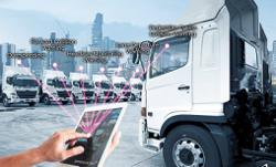 Improving road users' safety through telematics