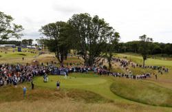 European Tour to allow 650 spectators per day at Scottish Open