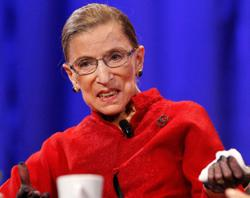 Ginsburg's death sets up contentious U.S. Senate fight over her replacement