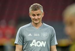 Man Utd working hard in the transfer market, says Solskjaer