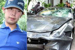 Thai prosecutors to indict Red Bull scion of cocaine use, reckless driving in hit-and-run saga