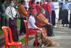 Myanmar won't postpone November Polls, says election official