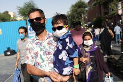 Iran's coronavirus death toll exceeds 24,000 - health ministry