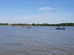 Two fishermen feared drowned in Tanjung Emas