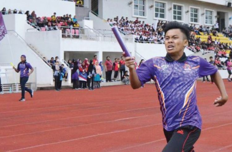 University of Cyberjaya is the only private university to be named champions at the National Pharmacy Sports Carnival (NPSC) for 4 times in a row.