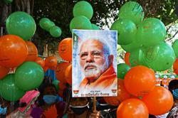 Comment: Why Modi may be the most popular populist