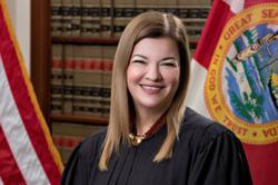 Trump mulling Appeals Court judges Barbara Lagoa, Amy Coney Barrett for Supreme Court - source
