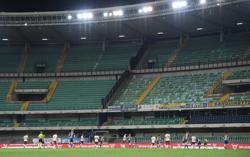 Roma kick off new era with 0-0 draw at Verona