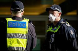 Australia virus epicentre state says new cases drop to three-month low