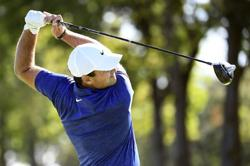 Knocked off his game, Reed left without answers in U.S. Open third round