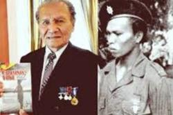 Awang Raweng's death a great loss to country, say S'wak military veterans