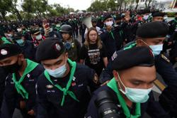 Explainer: Why Thai protesters are challenging the monarchy