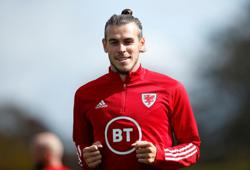 Bale says serial winner Mourinho played a role in his Spurs return