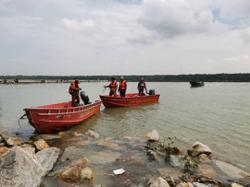 Fisherman who went missing in Tanjung Emas found dead