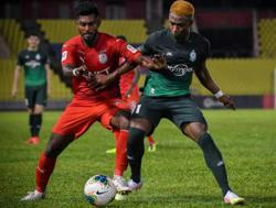 Melaka held to a 1-1 draw with Petaling Jaya City, miss chance to climb to 2nd in Super League clash