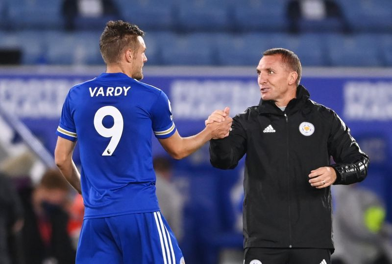 Football Rodgers Heaps Praise On Barnes After Burnley Win The Star