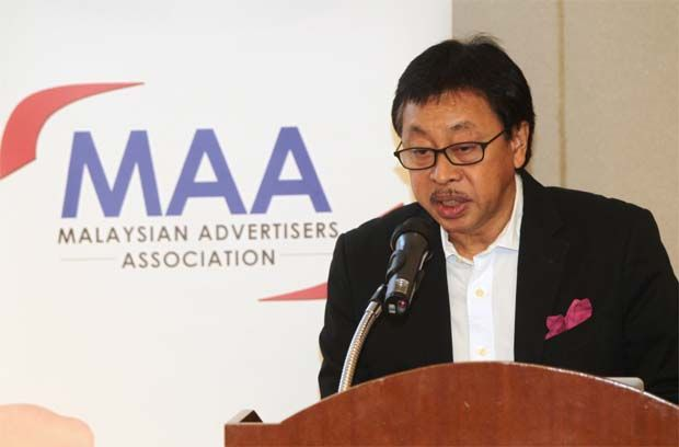 Mohamed Kadri Mohamed Taib has been re-elected as the president of the Malaysian Advertisers Association (MAA) for a new 2020-2022 term