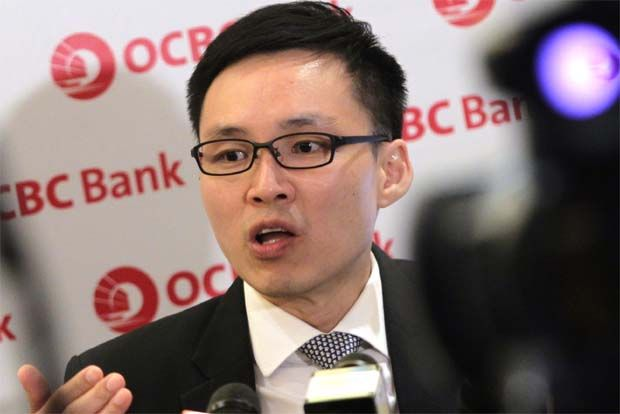OCBC Bank economist Wellian Wiranto