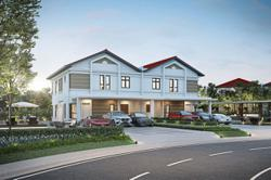 Developer launches botanical-inspired homes in Bangi