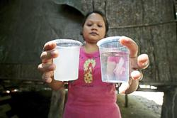 Committed to bringing clean water to Orang Asli villages