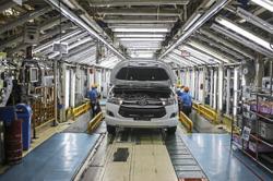 Toyota or pakora? India must choose
