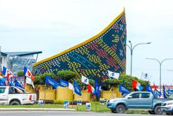 Battle for Kadazandusun votes grows intense