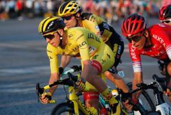 List of Tour de France winners