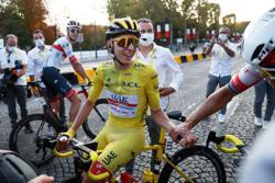 Pogacar a future Tour de France great - maybe
