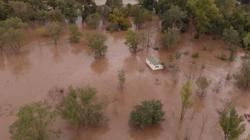 Two missing after flash floods in southern France