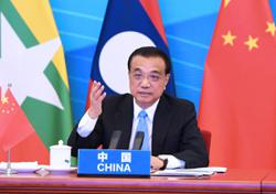 China continues support for SOEs, private businesses