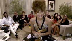 'Euphoria' star Zendaya becomes youngest Emmy Winner for Lead Actress In Drama