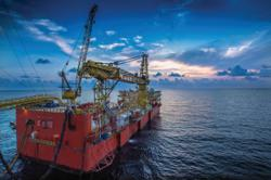 UOB Kay Hian Research upgrades Sapura Energy to Hold, TP 13c