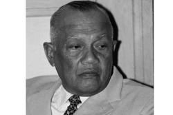 Former Terengganu MB Wan Mokthar Ahmad, 88, dies of heart complications