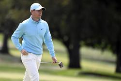 McIlroy backs Wolff for future success after U.S. Open bid falls short