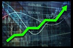 KLCI rises slightly amid slowing investor interest