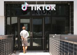 Trump celebrates TikTok deal that falls short of his key demands