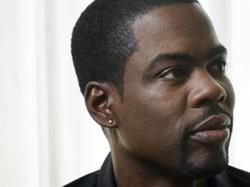 Comedian Chris Rock diagnosed with learning disorder