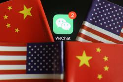 Tencent says WeChat will struggle to attract new US users while White House, courts spar over ban