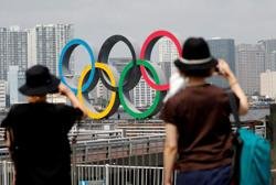 Tokyo 2020 consulting firm paid around $370,000 to Diack's son - report