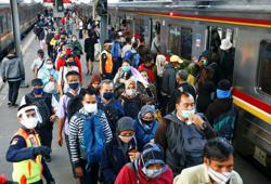Indonesia sees daily record 4,176 new coronavirus infections