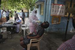 India: Covid-19 cases nearing at 5.5 million, death toll reaches 87,882