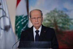 Aoun says Lebanon faces cabinet crisis, no solution on horizon