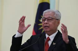 Ismail Sabri slams Mohamaddin Ketapi for Lahad Datu comments