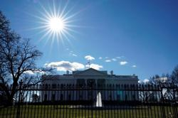 Canada police say six ricin-laced letters sent to U.S., including White House