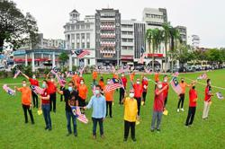 Chambers of commerce commemorate Malaysia Day