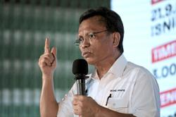 Is Shafie the man for the job?