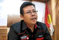 Umno supreme council member in hospital with Covid-19