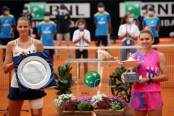 Injured Pliskova remains hopeful of quick turnaround before French Open
